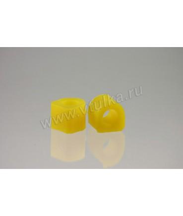 Заказать Втулка поперечного стабилизатора ВАЗ 2101-2107 пара по дешевой цене в интернет-магазине